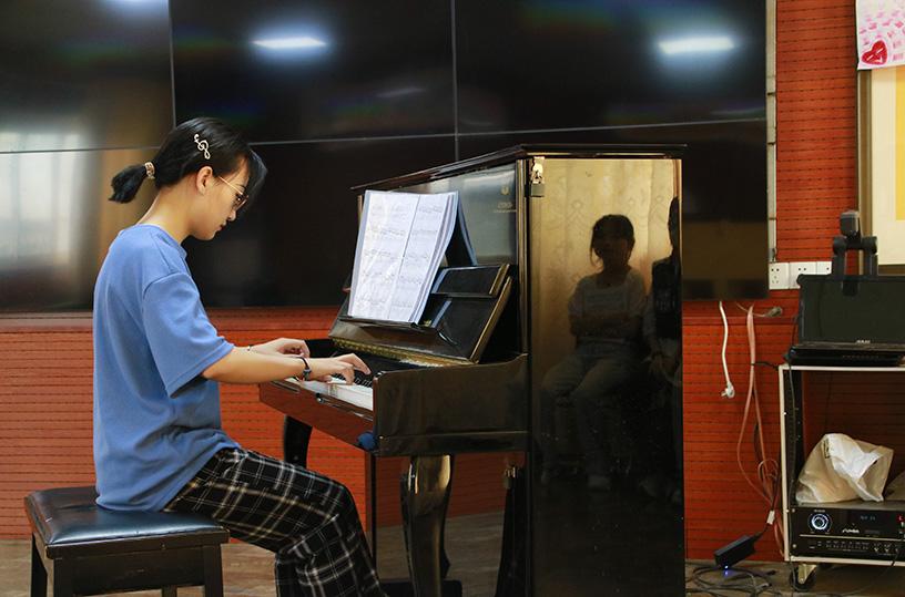 参加录音艺考培训需要做到哪几点?--成都托斯卡