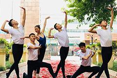 成都托斯卡艺术培训学校舞蹈艺考培训招生简章