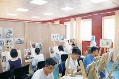 托斯卡艺术培训学校美术艺考培训招生简章